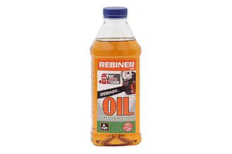 Масло для змащування ланцюга REBINER OIL SAW CHAIN