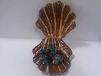 Ракушка плетёная 14, фото 1