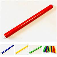 Естафетні палички 25 см, діаметр 2 см (Україна), фото 1