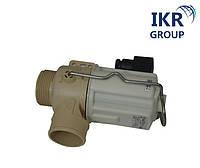 Клапан дренажный соленоидный MULLER DN40 220V гладкий / гладкий