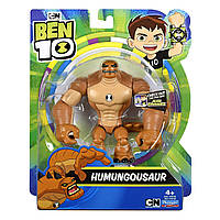 Фигурка Бен Тен 10 Гумангозавр Ben 10 Humungousaur оригинал из США, фото 1