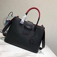 Женская сумка Prada Bordo, фото 1