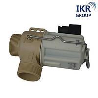 Клапан дренажный соленоидный MULLER DN40 220V резьбовой / резьбовой