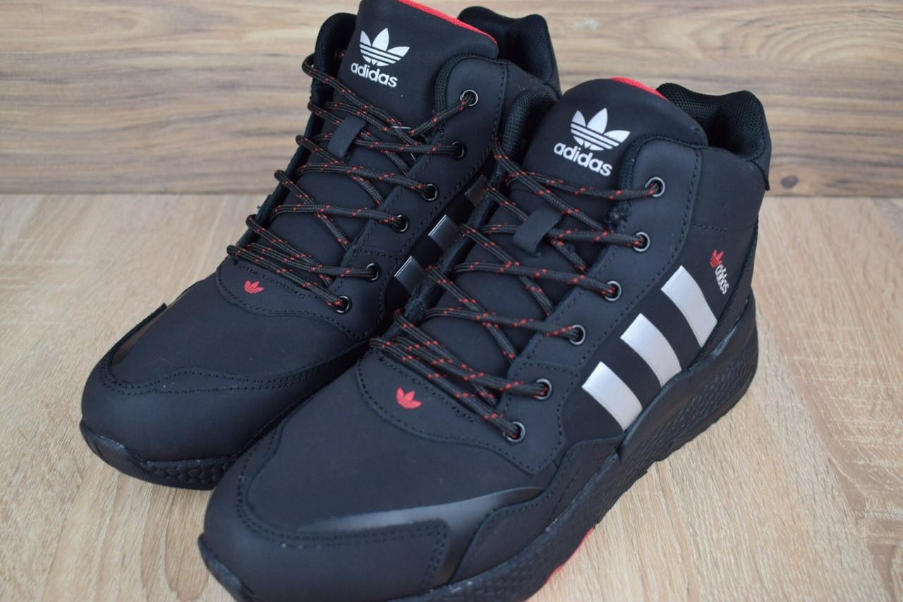 Кроссовки мужские Adidas Jogger. ТОП качество!!! Реплика