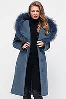 Зимнее пальто PL-8815-35