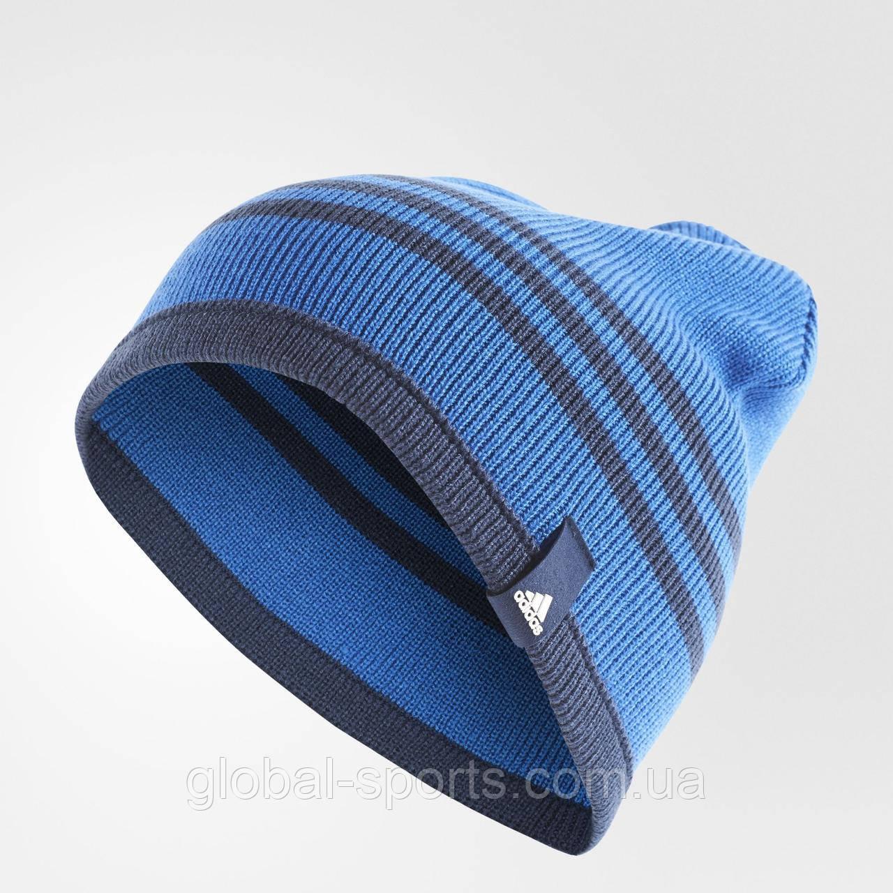 Шапка Adidas Tiro15 Beanie(Артикул:BQ1659)