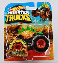Машинка Hot Wheels Monster Jam 1:64  MOTOSAURUS