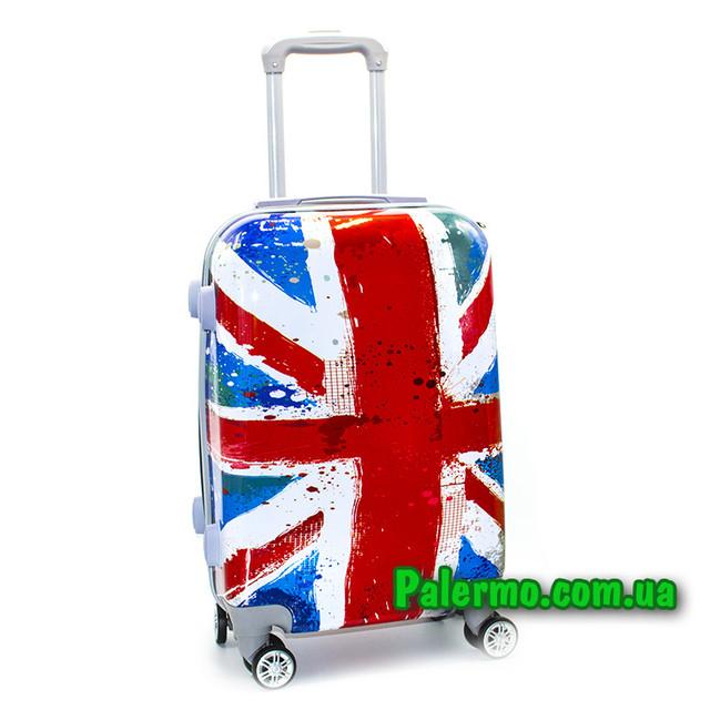 чемодан на колесах GB