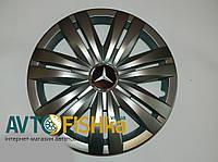 Ковпаки на колеса авто SKS (SJS) Mercedes-Benz  R16, фото 1