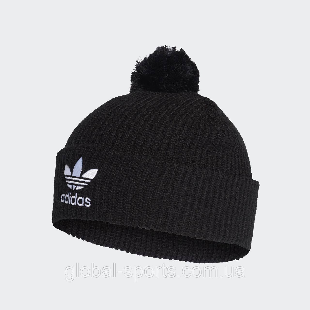 Шапка Adidas Originals Pompom(Артикул:D98942)