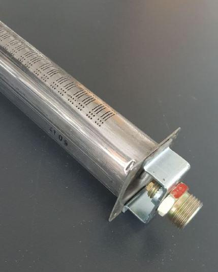 Газовая горелка длиной 46 сантиметров