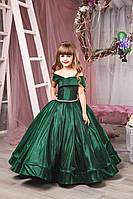 Детское нарядное платье на утренник