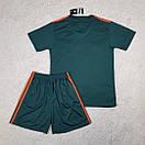 Футбольная форма 19-20 Аякс Ajax, выездная, фото 3