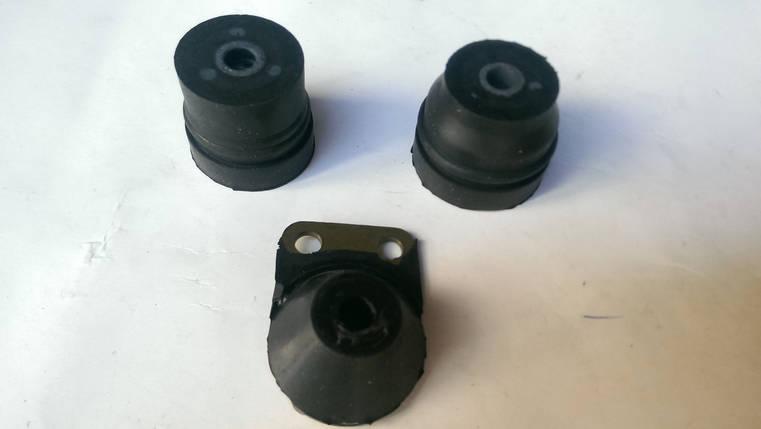 Амортизатор для БЖ Stihl 260/240/026/024 (комплект), фото 2