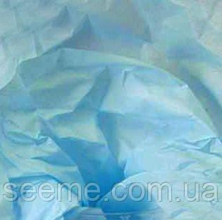 Бумага тишью, Sky Blue, 1 лист