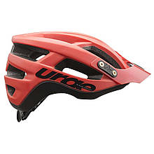 Шлем Urge SeriAll красный L/XL, 58-60см