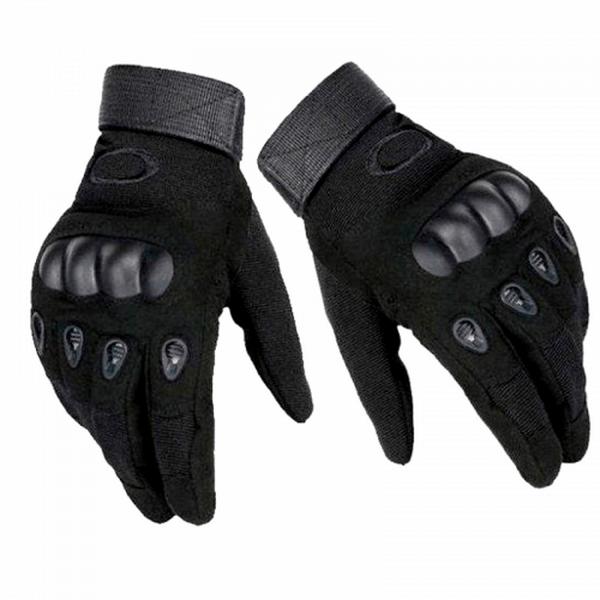 Перчатки тактические Oakley (р.L), черные