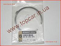 Кольцо cтопорное дифференциала КПП 4.5mm Renault Trafic II  Renault ОРИГИНАЛ 8200295074