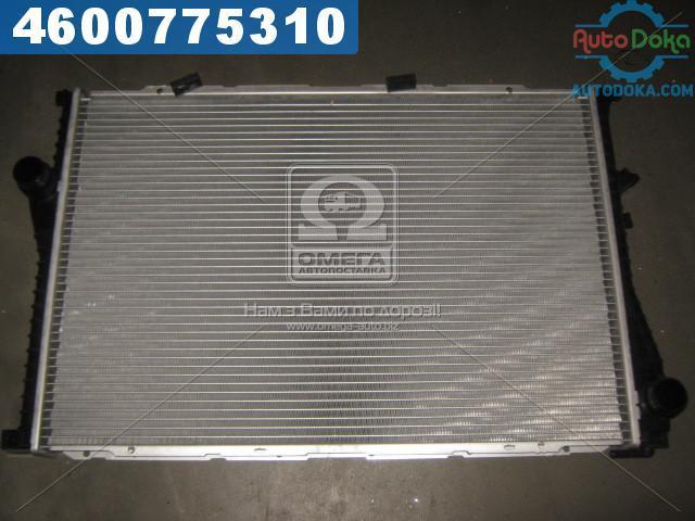 ⭐⭐⭐⭐⭐ Радиатор охлаждения двигателя BMW5(E39)/7(E38)MT 98- (Ava)  BWA2233