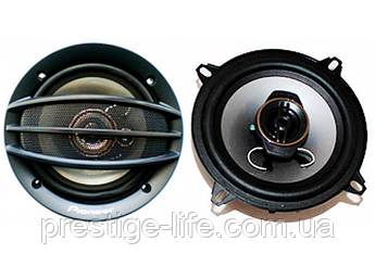 Авто акустика TS-1374 (5'', 3-х полос., 500W), автомобильные колонки