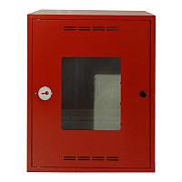 Шкаф пожарный навесной 01Н 650Х540Х230 без задней стенки