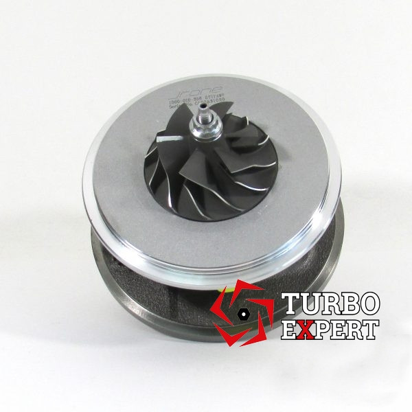 Картридж турбины 782053-5001S, Citroen Jumpy, C8 2.0 HDI, 88 Kw, DW10UTED4, 0375P5, 0375L5, 2006+