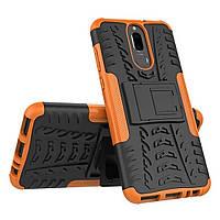 Чехол Armor Case для Huawei Mate 10 Lite Оранжевый