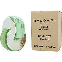 Omnia Green Jade Bvlgari  (Омния Грин Жаде Булгари) ТЕСТЕР  65мл.