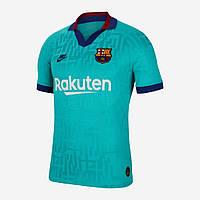 Футбольная форма Барселона 2019-2020 резерв, бирюзовый