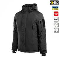M-Tac куртка зимняя Alpha Extreme Gen.III Black 20427002