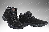 Военные ботинки демисезонные / армейская, тактическая обувь ТИТАН Gen.II (coyote), фото 8