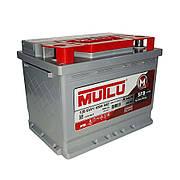 MUTLU 6СТ-63 АзЕ L2.63.060.A  Автомобильный аккумулятор
