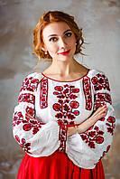 Блуза вишиванка, розмір М