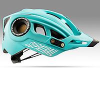 Шлем Urge Supatrail RH синий  L/XL, 58-62см
