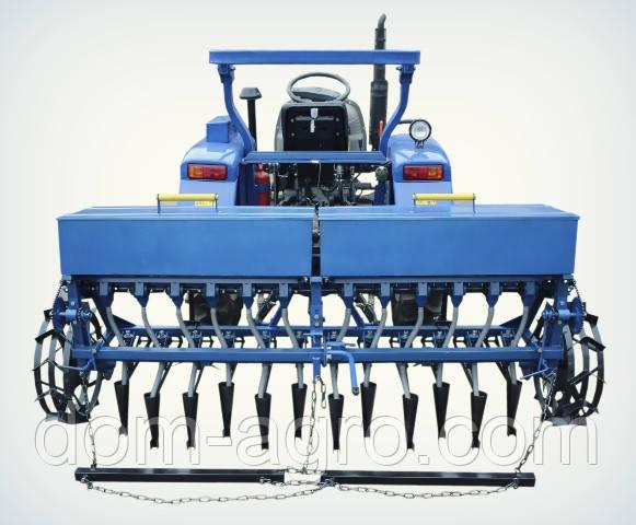 Сеялка зерновая СЗ-2 (СІ8)