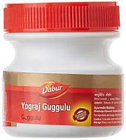Йогараж, йогарадж, гугул — здоровье суставов, Yograj guggulu (120tab), фото 1
