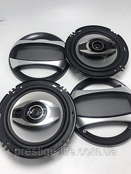 Авто акустика TS-1642 (6.5'', 4-х полос., 750W), автомобильные колонки