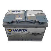 VARTA 6СТ-70 Silver Dynamic AGM 570901076 (E39) Автомобильный аккумулятор