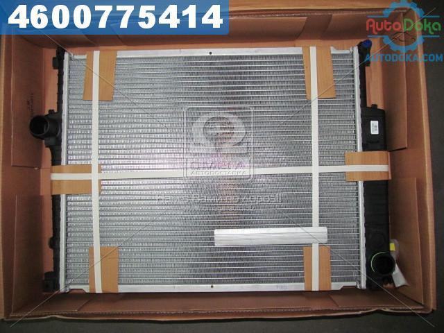 ⭐⭐⭐⭐⭐ Радиатор охлаждения двигателя БМВ 324D/530/730 MT 85-94 (Ava)  BW2096