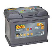 Centra 6CT-60 FUTURA (CA601) Автомобильный аккумулятор