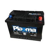 Plazma 6CT-75 Аз Original 575 62 02 Автомобильный аккумулятор