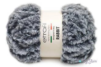 Etrofil Rabbit, Темно-синий-белый №70548