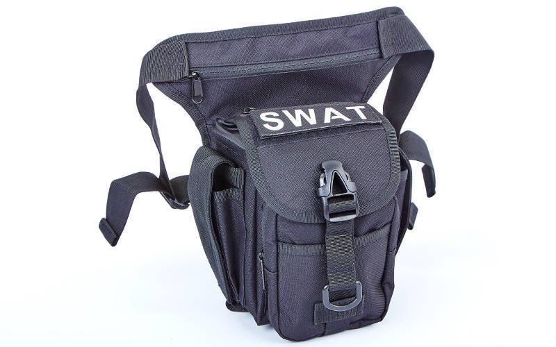 Сумка на бедро SWAT большая