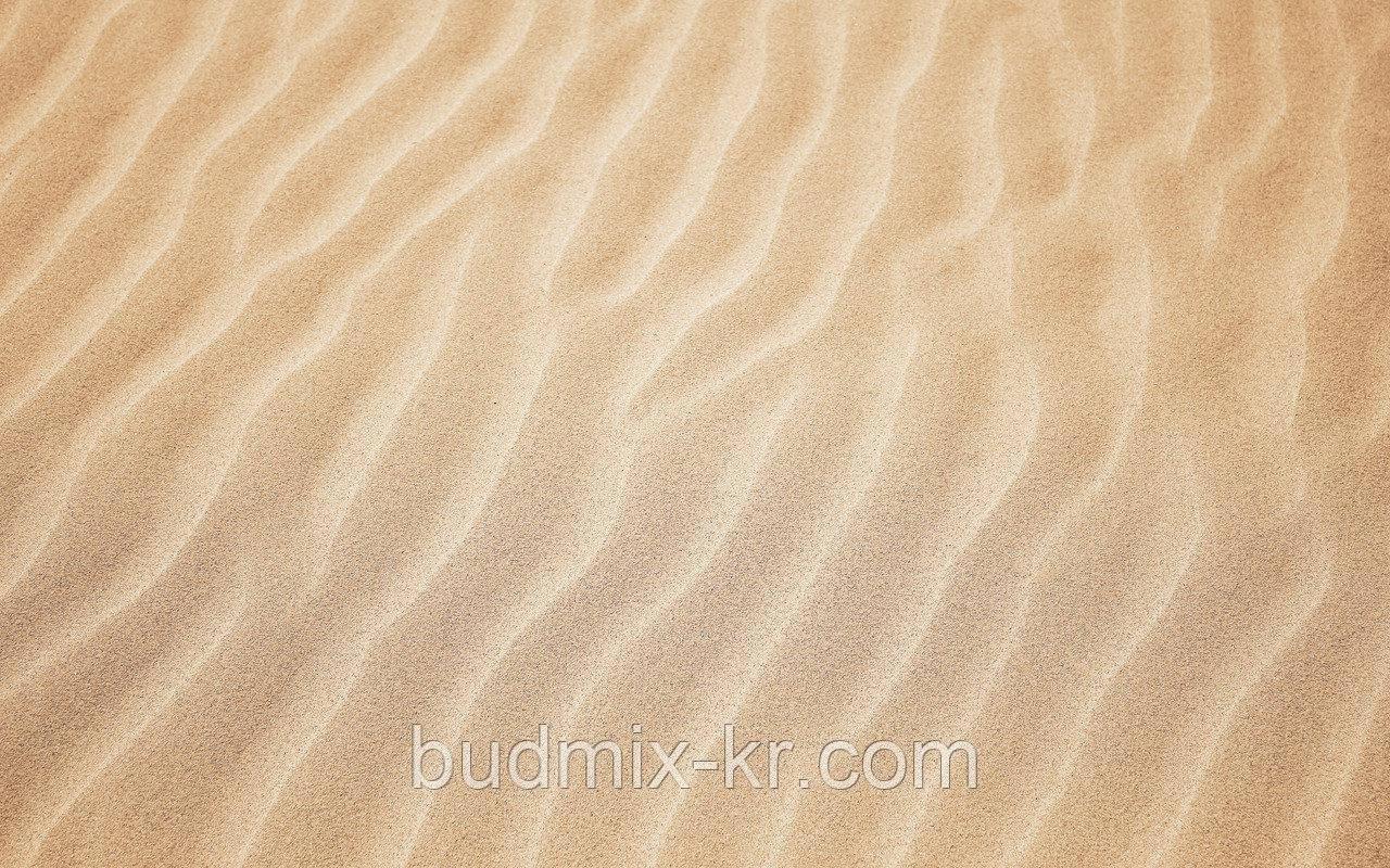Песок сухой сеяный  для пескоструйных робот
