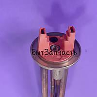 Тэн Thermowatt 1,5 кВат, фланец, c портом под анод (М6) для бойлера RECO italy