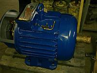 Электродвигатель 4МТМ 280S10У1  45кВт 600 об/мин