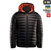 M-Tac куртка Stalker G-Loft Black (110.13-BK)