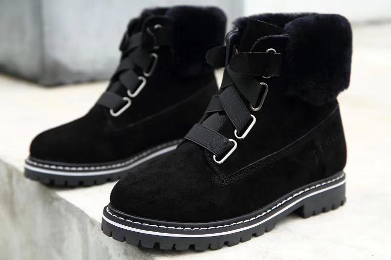 Ботинки Ugg женские