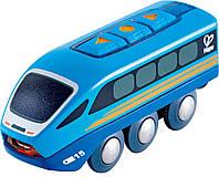 Игровой набор Hape Поезд с дистанционным управлением (E3726)