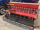 Сівалка зернова СЗ-22Т (2BFX-22)  22-ти рядна до трактора, фото 2
